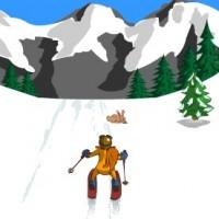 Alpine Skiing: SQRL Style