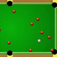 Random Balls (Billiards)